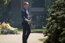 Lý do ông chủ Facebook yêu cầu nhân viên dùng điện thoại Android