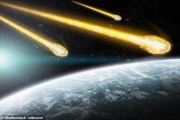 Ba tiểu hành tinh 'rủ nhau' bay sát Trái Đất  ngày 10/11