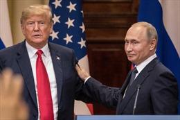 Tập đoàn Trump muốn tặng ông Putin căn hộ áp mái 50 triệu USD