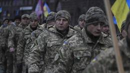 Nếu thiết quân luật 30-60 ngày, điều gì sẽ xảy đến với Ukraine?