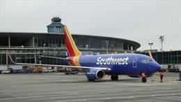 Máy bay quay đầu khẩn cấp vì phát hiện quả tim người bỏ quên