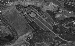 Israel tung ảnh chụp vệ tinh Phủ Tổng thống Syria để đe dọa?
