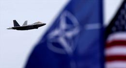 Không quân 8 nước NATO đến Ukraine tập trận quy mô lớn