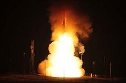 Xem Không quân Mỹ phóng siêu tên lửa liên lục địa mạnh nhất thế giới