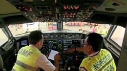 Boeing lắp đèn cảnh báo để hỗ trợ phi công sau sự cố 737 Max