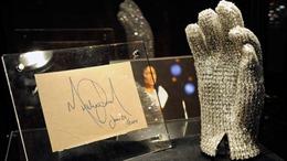Bảo tàng trẻ em dừng trưng bày hiện vật của 'Vua nhạc Pop' Michael Jackson