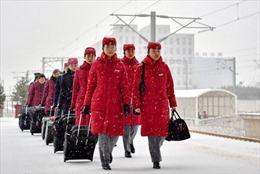 Trung Quốc cấm chủ lao động hỏi tình trạng hôn nhân của nữ nhân viên