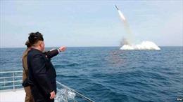 Chuyên gia Mỹ: Triều Tiên có thể phóng tên lửa gắn vệ tinh vào tháng tới