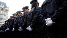Số vụ cảnh sát tự tử tăng đáng báo động tại Pháp