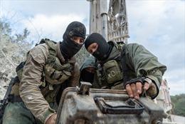 Syria dọa phát động cuộc chiến đường hầm với Israel