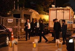 Nhóm sát thủ giết nhà báo Khashoggi từng được đào tạo ở Mỹ
