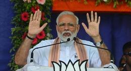 Thủ tướng Modi cảnh báo Pakistan: Ấn Độ sở hữu 'bom mẹ hạt nhân'