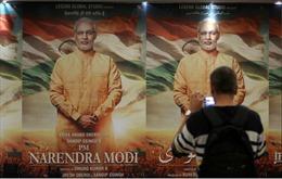 Bollywood giữ vai trò gì trong nỗ lực tái đắc cử của Thủ tướng Modi?
