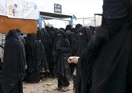 Gia nhập IS, phụ nữ ngoại quốc hối hận về cuộc sống địa ngục