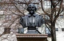 Tìm thấy căn nhà nơi đại văn hào Shakespeare viết 'Romeo và Juliet'