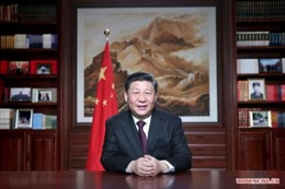 Chủ tịch Trung Quốc Tập Cận Bình viết gì trong thư gửi học sinh Mỹ?