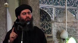 Trùm sỏ khủng bố IS trốn ởbiên giới Syria – Iraq, liên tục đổi nơi ẩn nấp