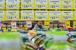 Kinh tế Trung Quốc giảm tốc mạnh từ trước khi Mỹ tăng thuế