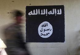 IS tuyên bố thành lập 'tỉnh' mới tại Ấn Độ