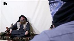 Video mới làm lộ tẩy hành tung của thủ lĩnh IS al-Baghdadi?