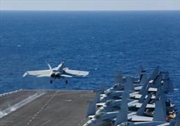 Iran đổi vị trí tên lửa đạn đạo khiến Mỹ vội điều quân đến Trung Đông?