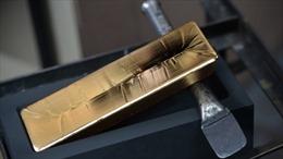 Đất nước châu Âu nào chỉ còn 1 thỏi vàng trong kho quốc gia?