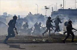Nhóm liên lạc quốc tế về Venezuela muốn Nga tham gia tiến trình đối thoại