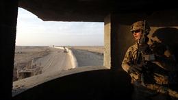 Iraq không cho phép Mỹ tấn công Iran từ lãnh thổ nước này