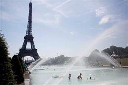 Pháp tìm cách tránh thảm kịch 15.000 người chết vì nắng nóng năm 2003