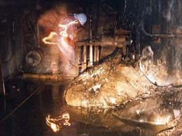 'Chân Voi' – Trái tim chết chóc của Chernobyl