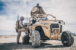 Hé lộ thứ vũ khí chiến tranh điện tử Mỹ dùng để bắn máy bay Iran