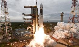 Quân đội Ấn Độ tập trận chiến tranh vũ trụ chống người ngoài hành tinh