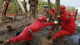 Trung Quốc khoan giếng dầu sâu như 'núi Everest ngầm'