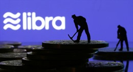Nếu phát hành tiền số Libra, Facebook có thể bị phạt 1 triệu USD mỗi ngày