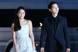 Hậu vụ chia tay Song–Song, diễn viên Hàn ly hôn giữa chừng phim sẽ bị phạt