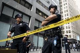 Báo động nạn cảnh sát tự tử, New York tập huấn chống trầm cảm
