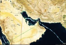 Các tàu chở dầu đang dùng chiêu 'biến mất' khi vào Eo biển Hormuz