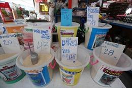 Thương lái tích trữ gạo nếp tại Thái Lan có thể phải ngồi tù