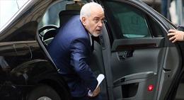 Tổng thống Trump từng mời Ngoại trưởng Iran tới Nhà Trắng trước khi hạ lệnh trừng phạt