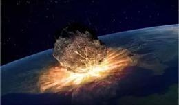 Thiên thạch to hơn Tháp Eiffel, mạnh hơn bom Hiroshima bay áp sát Trái Đất