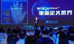 Công ty Trung Quốc phát triển công nghệ nhận dạng bằng mạch máu