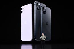 Không hỗ trợ 5G, điện thoại mới của iPhone sẽ 'mất cửa' ở thị trường Trung Quốc