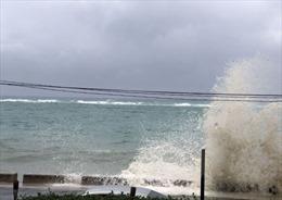 Hình ảnh Bahamas hoang tàn sau siêu bão 'quái vật' Dorian