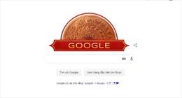 Google thay đổi Doodle mừng ngày Quốc khánh Việt Nam