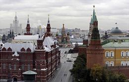 Nga bác tin điệp viên CIA làm việc tại Tổng cục Hành chính