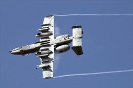 Máy bay Không quân Mỹ vô tình phóng tên lửa xuống sa mạc Arizona