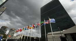 Mỹ từ chối cấp thị thực cho phái đoàn Iran dự họp Liên hợp quốc