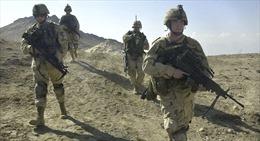 Nga: Mỹ liên quan đến việc đưa khủng bố IS đến Afghanistan
