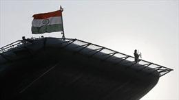 Tàu sân bay nội địađầu tiên của Ấn Độ bị trộm linh kiện máy tính