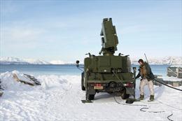 Na Uy từ chối tham gia lá chắn tên lửa của NATO